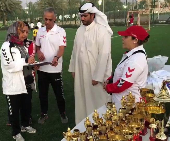 Street Handball 2015, UAE, Sharjah District Festival 4, Dubai3