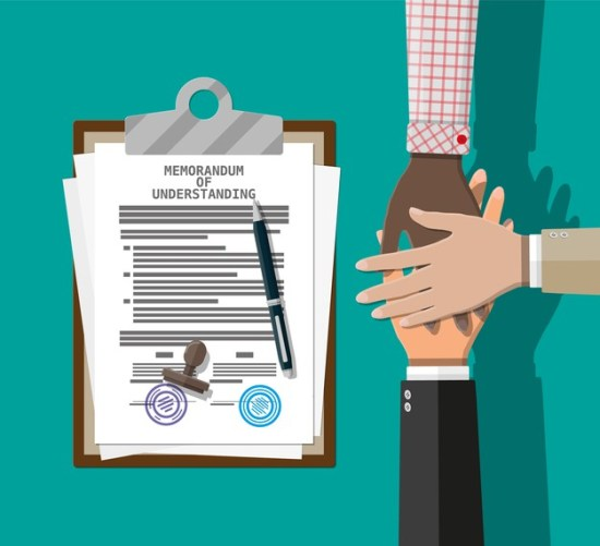Does a Memorandum of Understanding (MoU) Qualify as a Valid and Binding Contract?