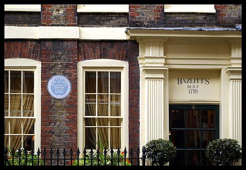11th Image Hazlitt's