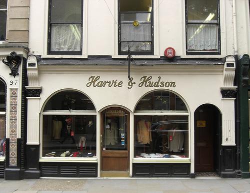 29th Image Harvie & Hudson