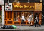Photo of Wunjo Guitars