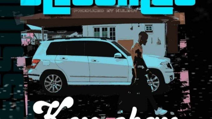 MUSIC: Kex Obax – Blessings (Mp3 Download)