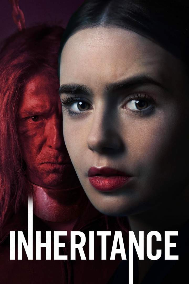 DOWNLOAD: Inheritance (2020) HD Movie