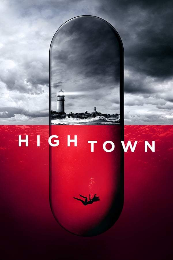 Hightown (2020) Season 1 Episode 1 (S01E01) - Love You Like a Sister