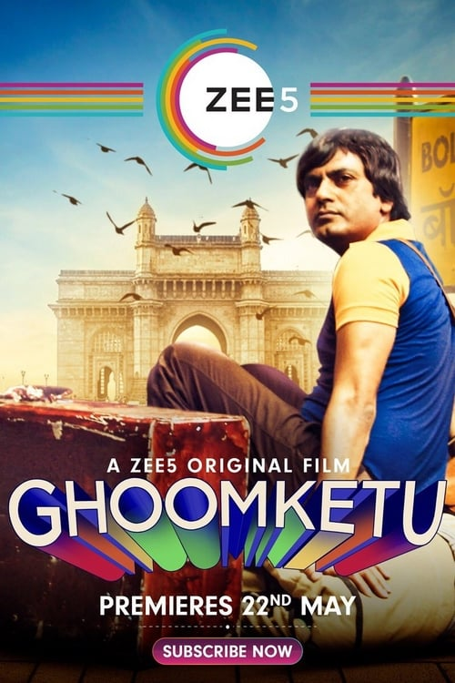 Movie: Ghoomketu (2020) – Bollywood Movie