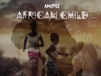 Mp3: Mo Pee – African Child