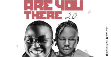 Yung Effissy ft. Qdot – Are You There 2.0 768x768 1