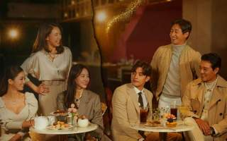 Love (ft. Marriage and Divorce) Season 1 Episode 1 (S01E01) Korean Drama