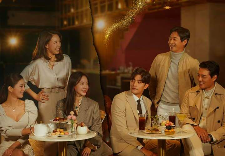 Love (ft. Marriage and Divorce) Season 1 Episode 1 (S01E01) Korean Drama