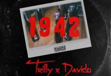 Mp3: Trilly ft. Davido - 1942