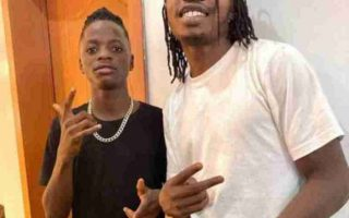 Destiny Boy Ft. Naira Marley – Lamba