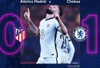 Atletico Madrid 0-1 Chelsea - Champion League Highlights [Download Video]