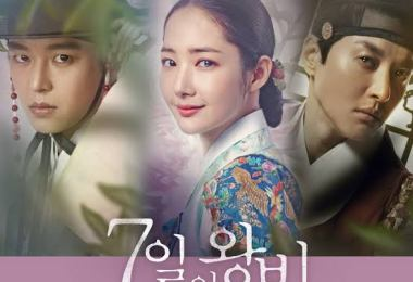 Queen for Seven Days Season 1 Episode 1 - 20 (Complete) Korean Drama
