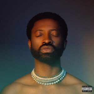 Download Ric Hassani – The Prince I Became (Album/Zip)