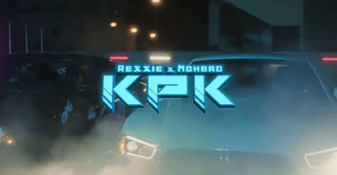 Rexxie – Ko Por Ke (KPK) Ft. Mohbad (Official Video)