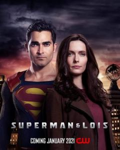Superman and Lois Season 1 Episode 2 - 3 Tv Series