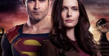 Superman and Lois Season 1 Episode 1 Tv Series
