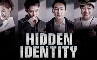 Hidden Identity Season 1 Episode 1 – 16 (Complete) Korean Drama