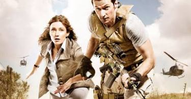 Strike Back Season 1 Episode 1 - 6 (Complete) Tv Series