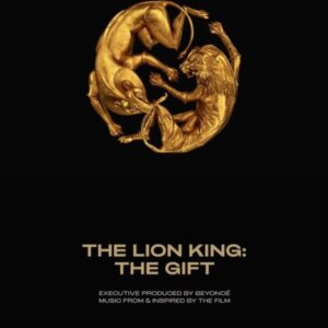 Beyonce – The Lion King, The Gift