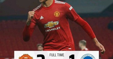 Manchester United 2-1 Brighton - Highlights [Download Video]