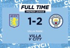 Aston Villa 1-2 Manchester City – Goal Highlights [DOWNLOAD VIDEO]