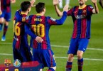 Barcelona 5-2 Getafe – Goal Highlights [DOWNLOAD VIDEO]