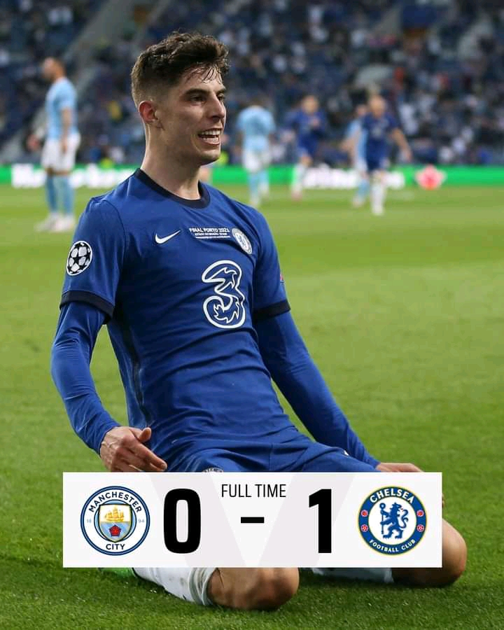Manchester City 0-1 Chelsea - Goal Highlights [DOWNLOAD VIDEO]