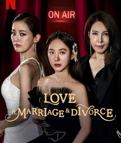 Love Ft Marriage and Divorce