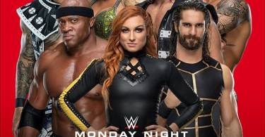 WWE Friday Night SmackDown July 2nd (2021)