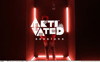 Tyler Vybe – Baby Shark ( Aktivated Session)