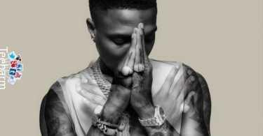Mixtape: DJ Teebarm Ft. Wizkid – Made in Lagos