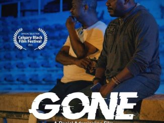 Gone – Nollywood Movie Download Mp4 Download
