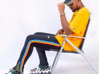 Miims Releases Promo Photos for His Upcoming Project