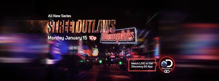 Street Outlaws Memphis - News