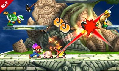 Smash-Abenteuer