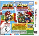 Mario and Donkey Kong Minis on the Move und Mario vs. Donkey Kong Die Rückkehr der Mini-Marios!