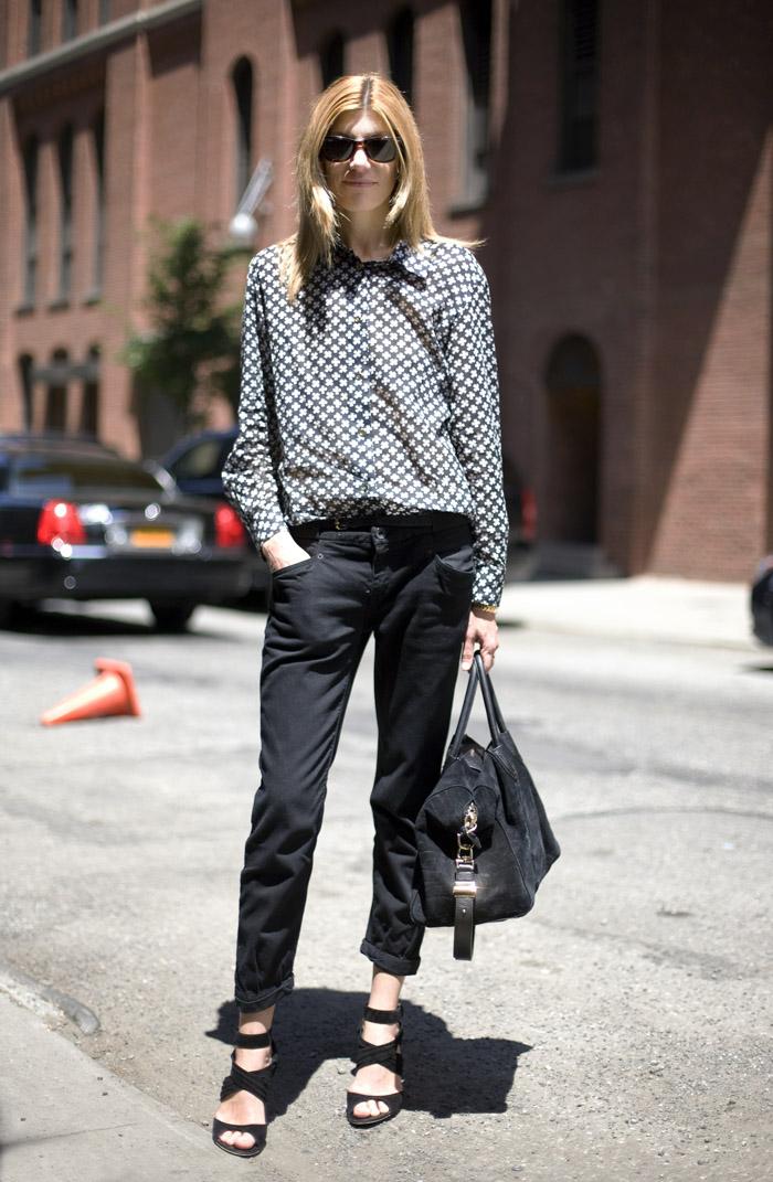 Virginia Smith Vogue Resort 12 Street Fashion Street