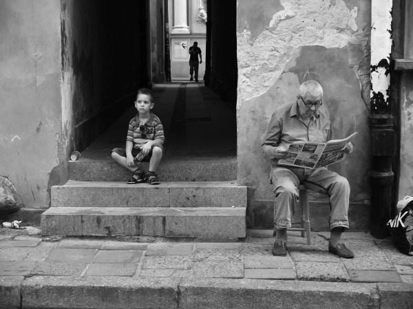 Feature #192 Piotr Więckowski 'opportunity to capture ...