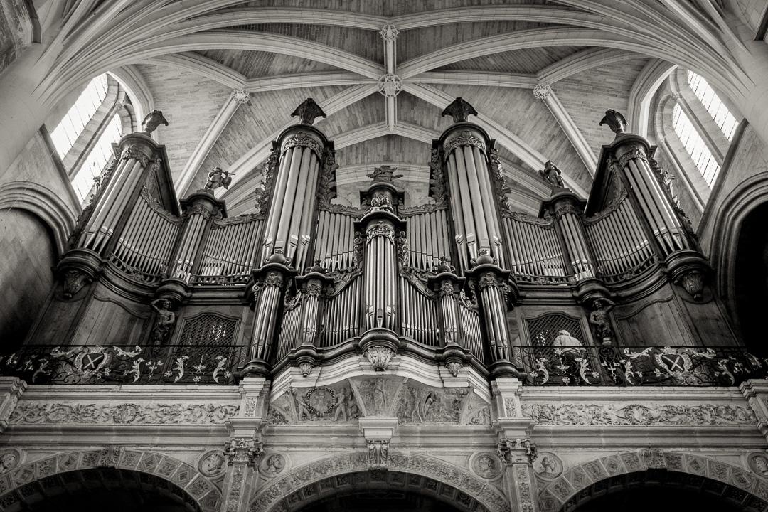 Cathédrale St André