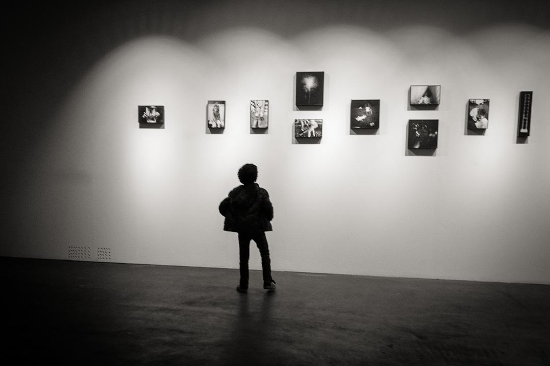 Exposition Espace St Remi. Itinéraires des photographes voyageurs