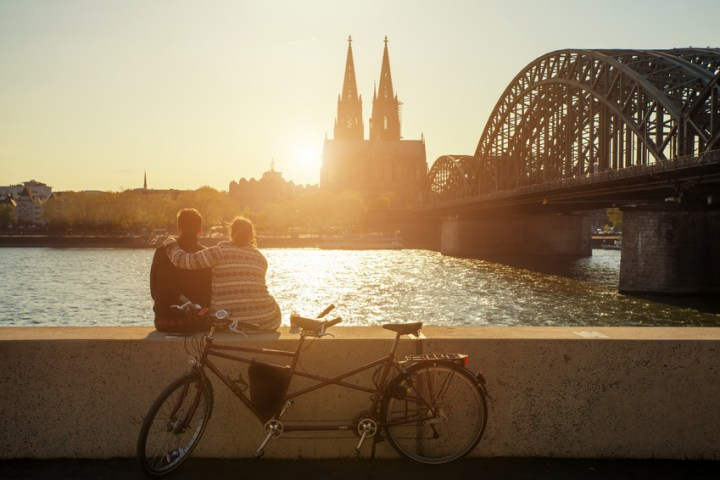 cologne street photography