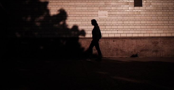 Berliner Straßenfotografie