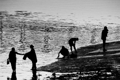 Hooghly River Scene (Ganges)