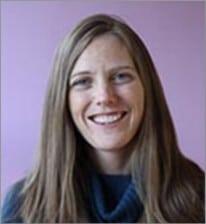Rev. Kristy Robers Farber
