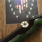 Street Reaper - The Truth About Thumb Disks Shamrocks