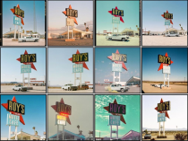 Instagram Accounts That Focus on Visual Repetitions