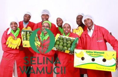 African Farmers Can Export Directly Worldwide