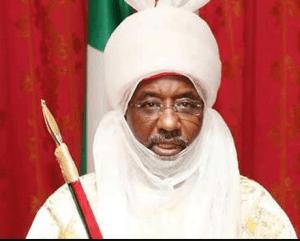 Muhammed Sanusi II