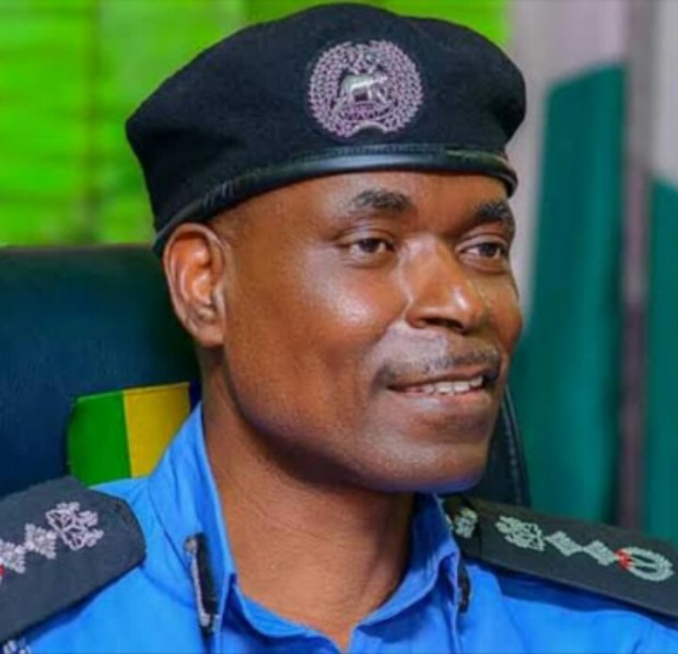 IGP Mohammed Adamu New CPs